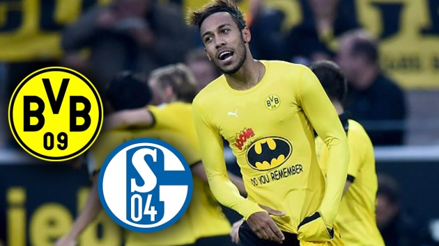 1. Bundesliga: Borussia Dortmund - Schalke 04 Prediction 29/10/2016 with Bet365