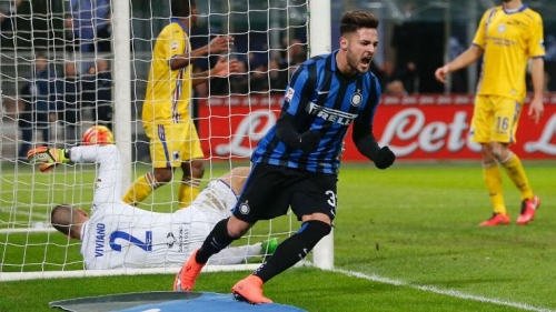Sampdoria vs. Inter Milan. Prediction and tip 30/10/2016