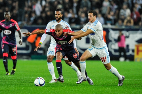 Marseille vs Bordeaux. Prediction and tip 30/10/2016