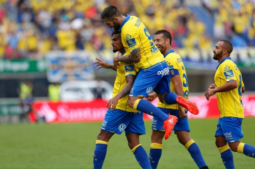 Spain La Liga: Las Palmas vs. Celta Vigo Predictions 30/10/2016 with Bet365