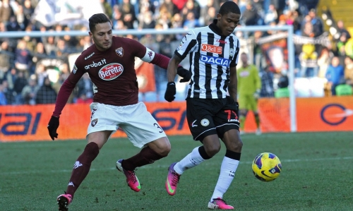 Serie A: Udinese vs. Torino Predictions & Tips 31/10/2016