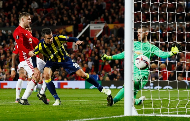 Fenerbahce vs. Manchester United Predictions & Match Preview 03/11/2016