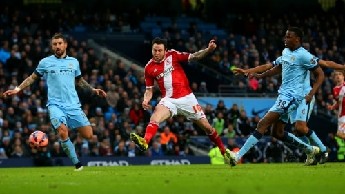 Manchester City vs Middlesbrough. Predictions & Tips 05/11/2016
