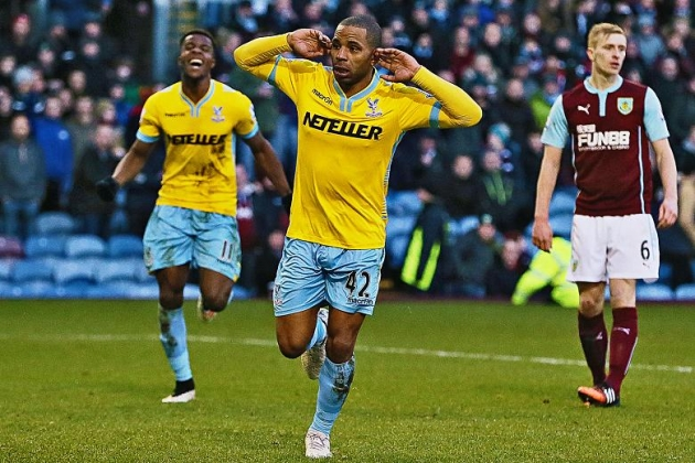 Burnley vs Crystal Palace. Predictions & Tips 05/11/2016