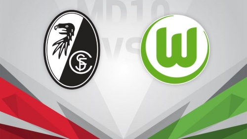 SC Freiburg vs. Wolfsburg Predictions & Match Preview 05/11/2016