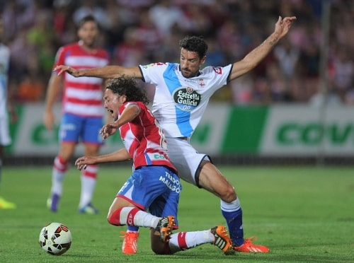 Granada CF vs. Deportivo La Coruna Predictions & Betting tips 05/11/2016