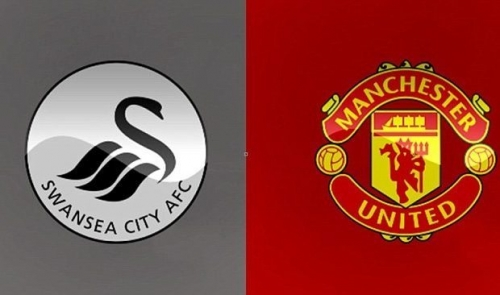 Swansea -	Manchester United. Predictions & Tips 06/11/2016