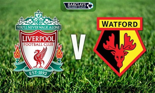 Liverpool vs. Watford. Predictions & Tips 06/11/2016