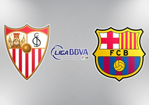 Sevilla vs. Barcelona Predictions & Betting tips 06/11/2016