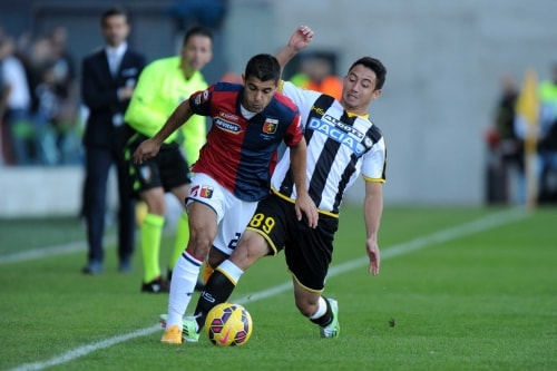 Genoa vs. Udinese Predictions & Match Preview 06/11/2016