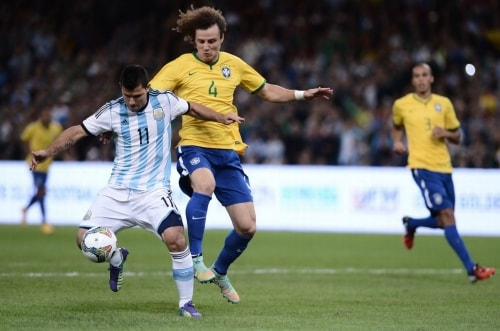 2018 WC Qualifying: Brazil vs. Argentina Predictions & Betting tips 11/11/2016