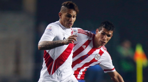 Paraguay vs. Peru Predictions & Match Preview 11/11/2016