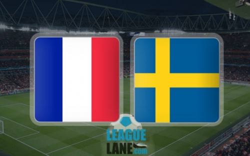 France vs. Sweden. Predictions & Tips 11/11/2016