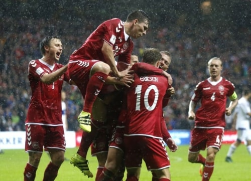 Denmark vs. Kazakhstan 11/11/2016 Predictions & Match Preview