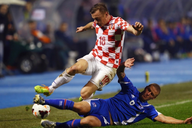 Croatia vs. Iceland Predictions & Match Preview. 2018 World Cup Qualifier
