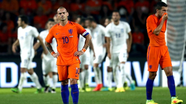 Luxembourg vs. Netherlands Predictions & Match Preview 13/11/2016