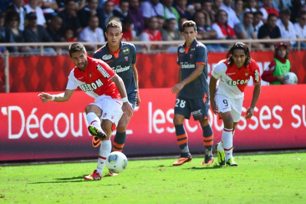Lorient vs. AS Monaco Betting Predictions on 18 November, 2016