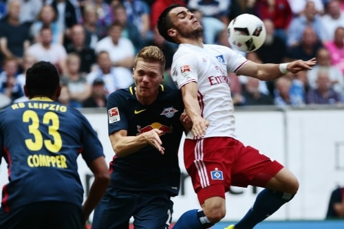 Bayer Leverkusen vs. RB Leipzig Predictions on 18 November, 2016