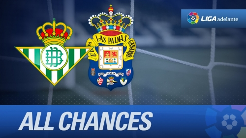 Real Betis vs. Las Palmas Betting Predictions 18/11/2016
