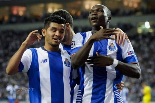 Chaves vs. FC Porto Predictions & Betting tips