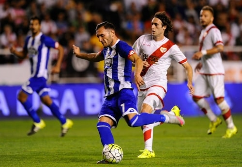 Deportivo La Coruna vs. Sevilla Betting Predictions & Tips