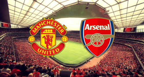 Manchester United vs. Arsenal Betting Predictions 19/11/2016