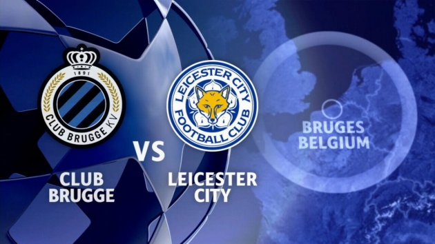 Leicester City vs. Club Brugge Predictions