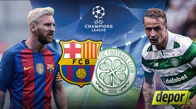 Celtic FC vs. Barcelona Predictions & Match Preview