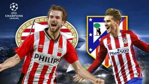Atletico Madrid vs. PSV Predictions & Match Preview