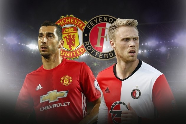 Manchester United vs. Feyenoord Predictions & Match Preview