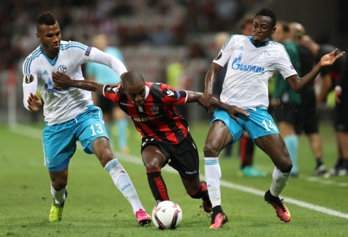 Schalke 04 vs. Nice Predictions & Match Preview