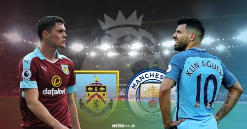Burnley vs. Manchester City. Predictions & Tips 26/11/2016