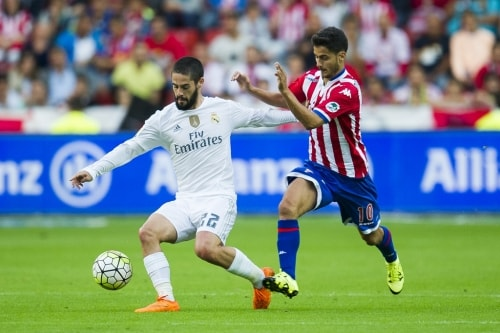 Real Madrid vs. Sporting Gijon Predictions & Match Preview