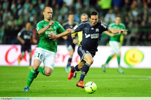Saint-Etienne vs. Marseille 30/11/2016 Predictions & Betting Tips