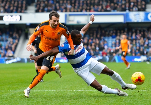 Queens Park Rangers vs. Wolverhampton 01/12/2016 Predictions & Match Preview