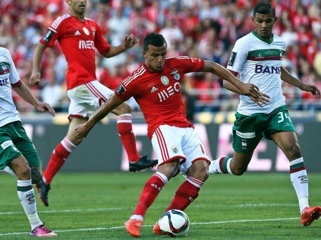 Maritimo vs. Benfica: 02/12/2016 Predictions, Match Preview