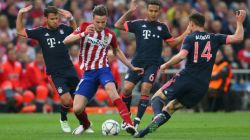 Bayern Munich vs. Atletico Madrid Predictions & Betting Tips 06/12/2016
