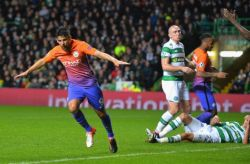 Manchester City vs. Celtic FC Predictions & Betting Tips 06/12/2016