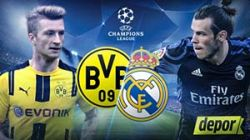 Real Madrid vs. Borussia Dortmund 07/12/2016 Predictions & Match Preview