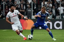 Dynamo Kiev vs. Besiktas Predictions & Match Preview 06/12/2016