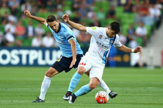 Sydney FC vs. Melbourne City 09/12/2016 Predictions, Match Preview