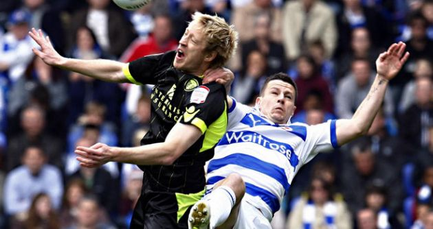 Leeds vs. Reading. Preditions & Tips 13/12/2016