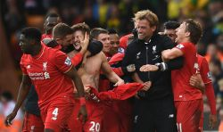 Middlesbrough -	 Liverpool. Predictions & Tips 14/12/2016