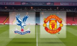 Crystal Palace -	 Manchester United. Predictions & Tips 14/12/2016