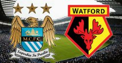 Manchester City vs. Watford 14/12/2016 Predictions, Match Preview