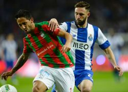 FC Porto vs. Maritimo 15/12/2016 Predictions, Match Preview