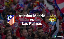 Atletico Madrid vs. Las Palmas. Predictions & Tips 17/12/2016