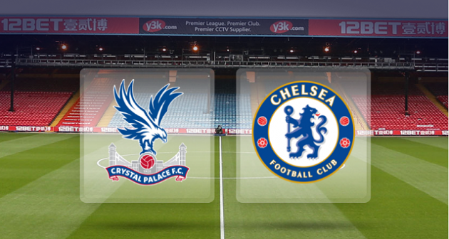 Crystal Palace vs. Chelsea. Predictions & Tips 17/12/2016