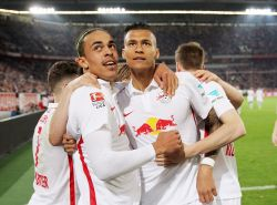 RB Leipzig vs. Hertha Berlin 17/12/2016 Predictions, Match Preview