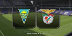 Estoril vs. Benfica. Predictions & Tips 17/12/2016